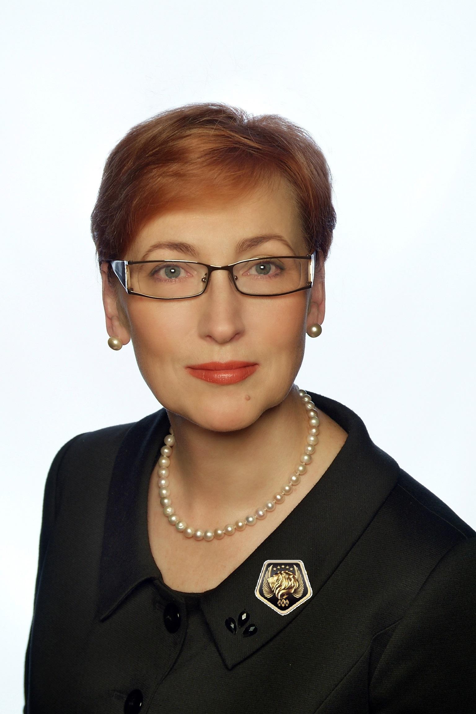 </p> <p><center>Julija Redkova</center>
