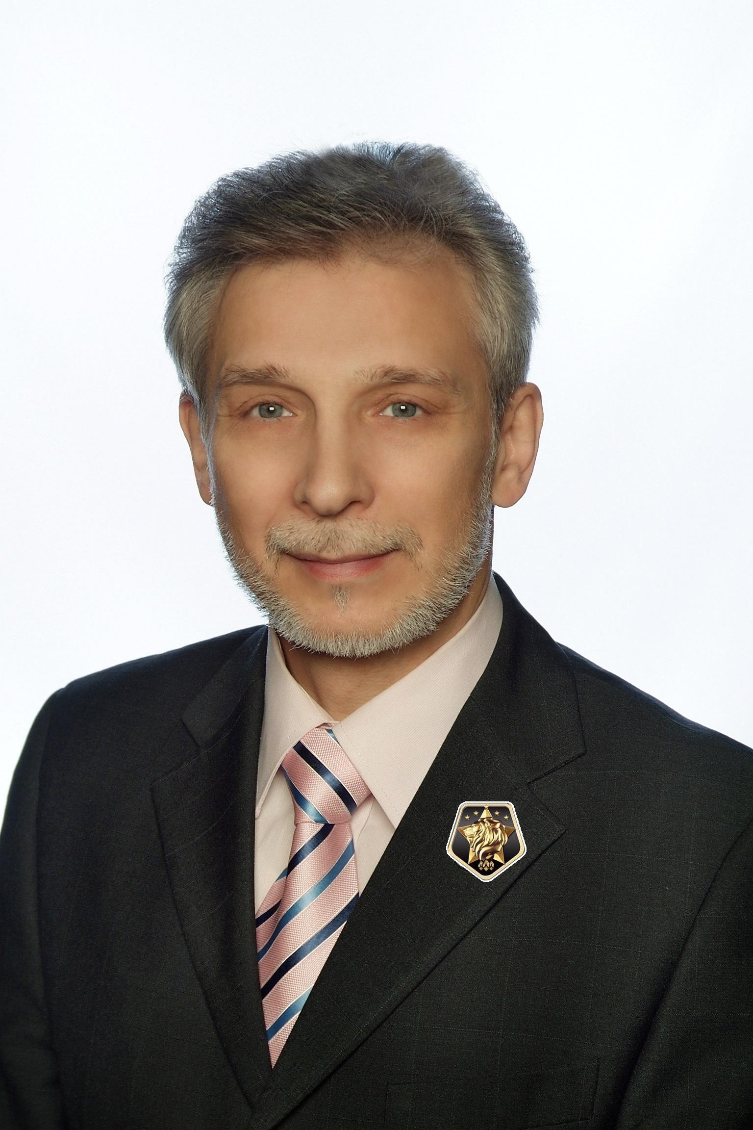 </p> <p><center>Jurijus Redkovas</center>